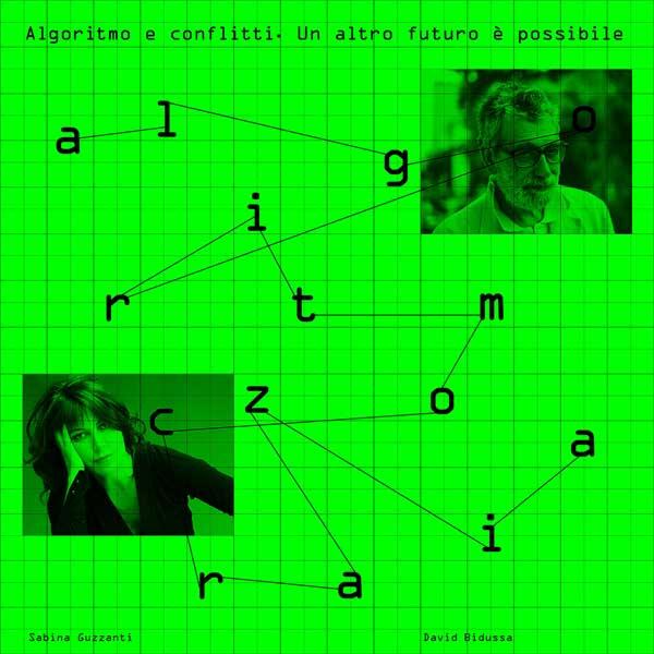 Algoritmi e diritti. Un altro futuro è possibile.