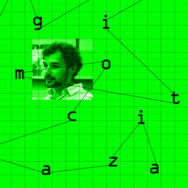 FUMETTI - L'algoritmo del Fumetto