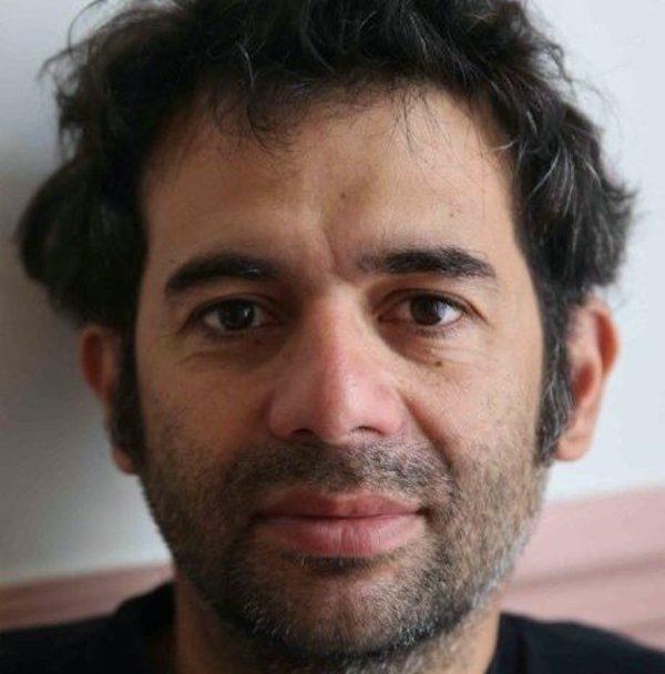 Incontro con Nicolás Rincón Gille